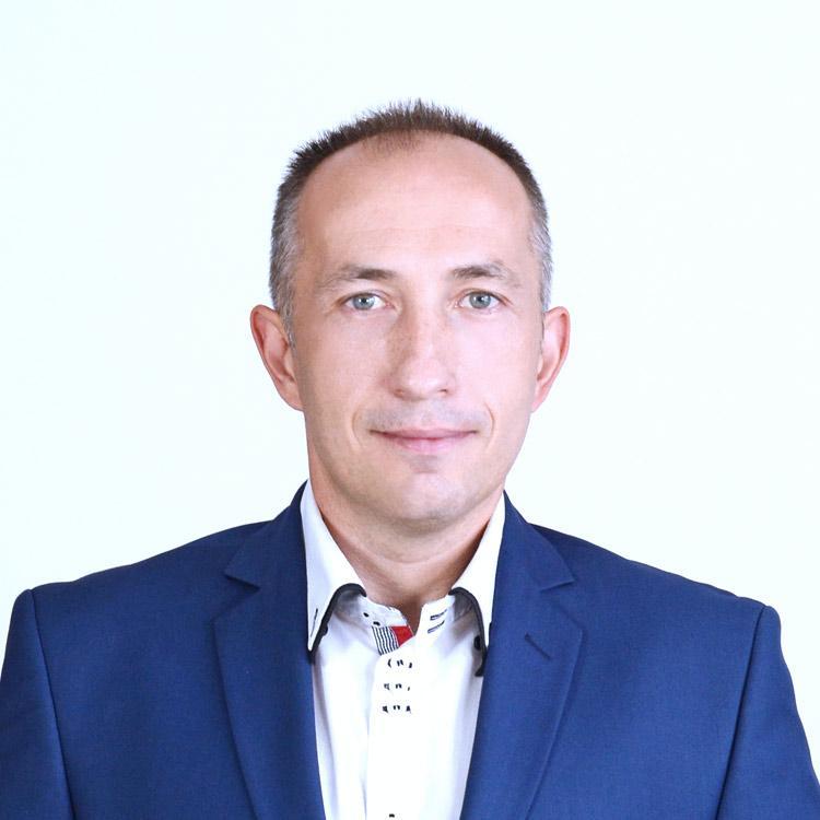 Zastępca Wójta - Piotr Chajewski